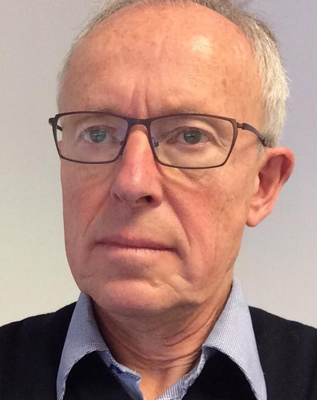 Jørgen Jørgensen, bestyrelsesformand. Foto: selfie.