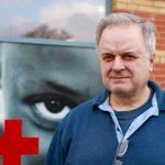 Michael Clausen, Aktivitetsleder Røde Kors Butikken. (Foto: Carsten Legaard)