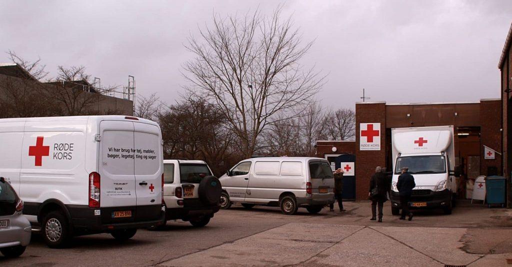 Røde Kors Møbeldepot i Kokkedal Industripark holder nu åbent tre dage om ugen. De nye åbningstider er tirsdag og torsdag kl. 14-18 samt lørdag kl. 10-14.