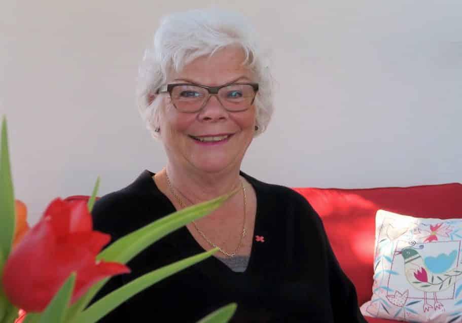 Besøgsvenner søges. Henvendelse til aktivitetslederAnne Gruelund, Røde Kors Hørsholm