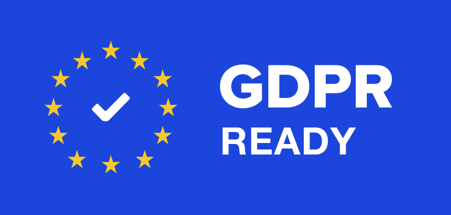 GDPR-deklareret