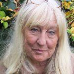 Lisbeth Valentiner portræt